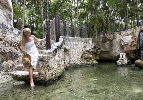 Kore Tulum Retreat & Spa Resort - Atividades - Hotel Kore Tulum Retreat and SPA Resort - Tulum