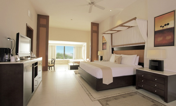 LUXURY JACUZZI SUITE VISTA JARDIM KING Hotel Kore Tulum Retreat and SPA Resort Tulum