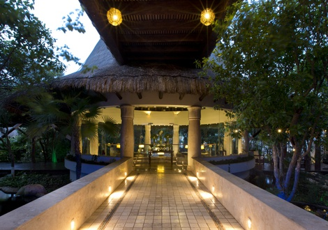 Kore Tulum Retreat & Spa Resort - Corredor - Hotel Kore Tulum Retreat and SPA Resort - Tulum
