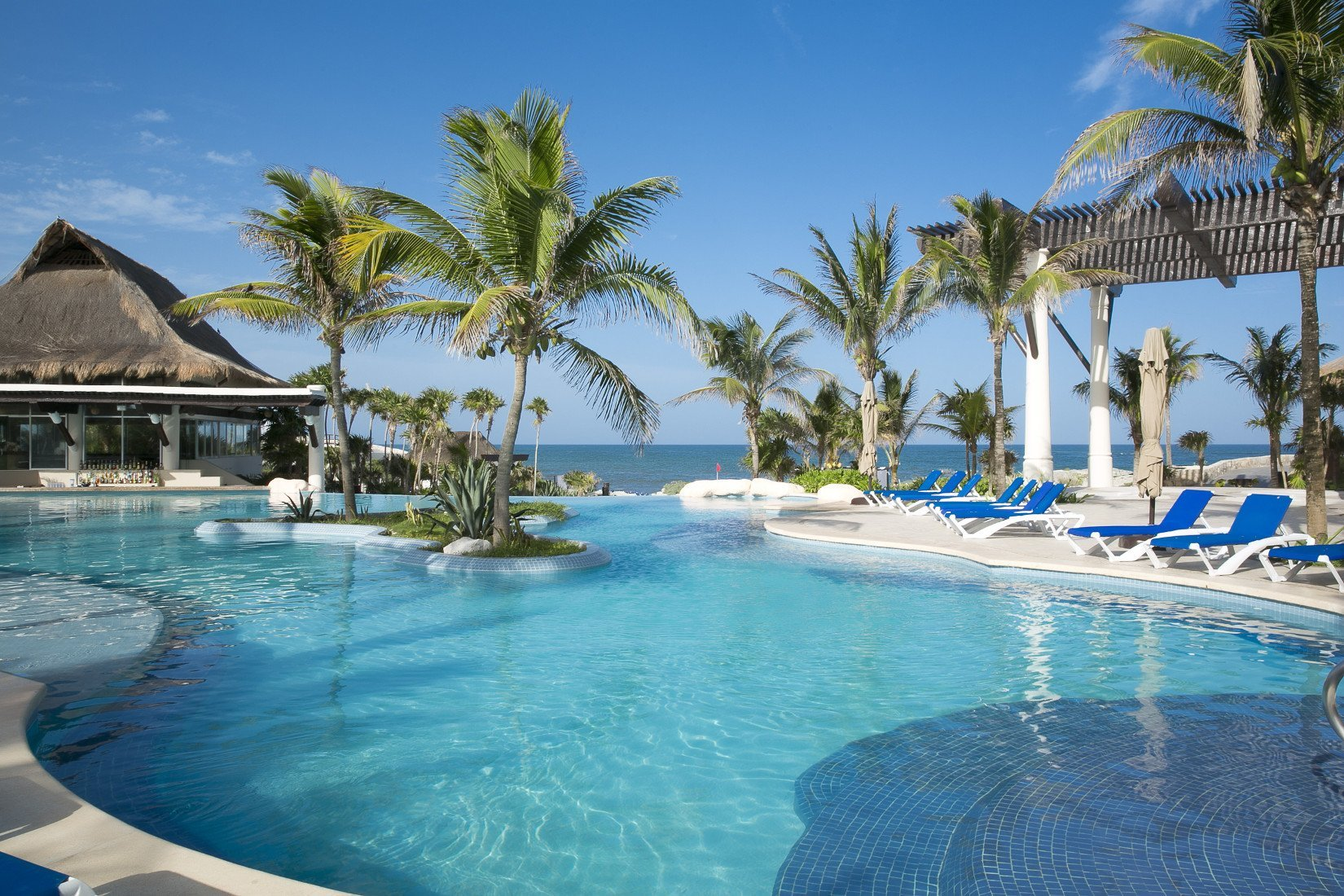 Hotel Kore Tulum Retreat and SPA Resort - Tulum -